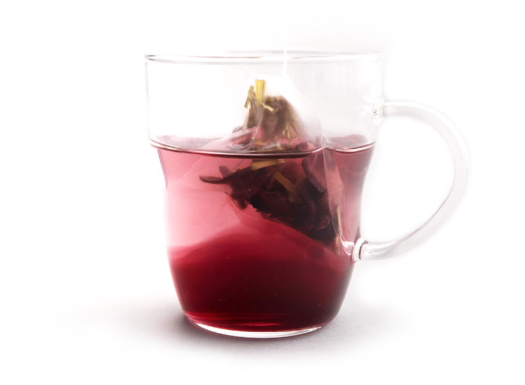 natoha 黒人参茶 black carrot tea